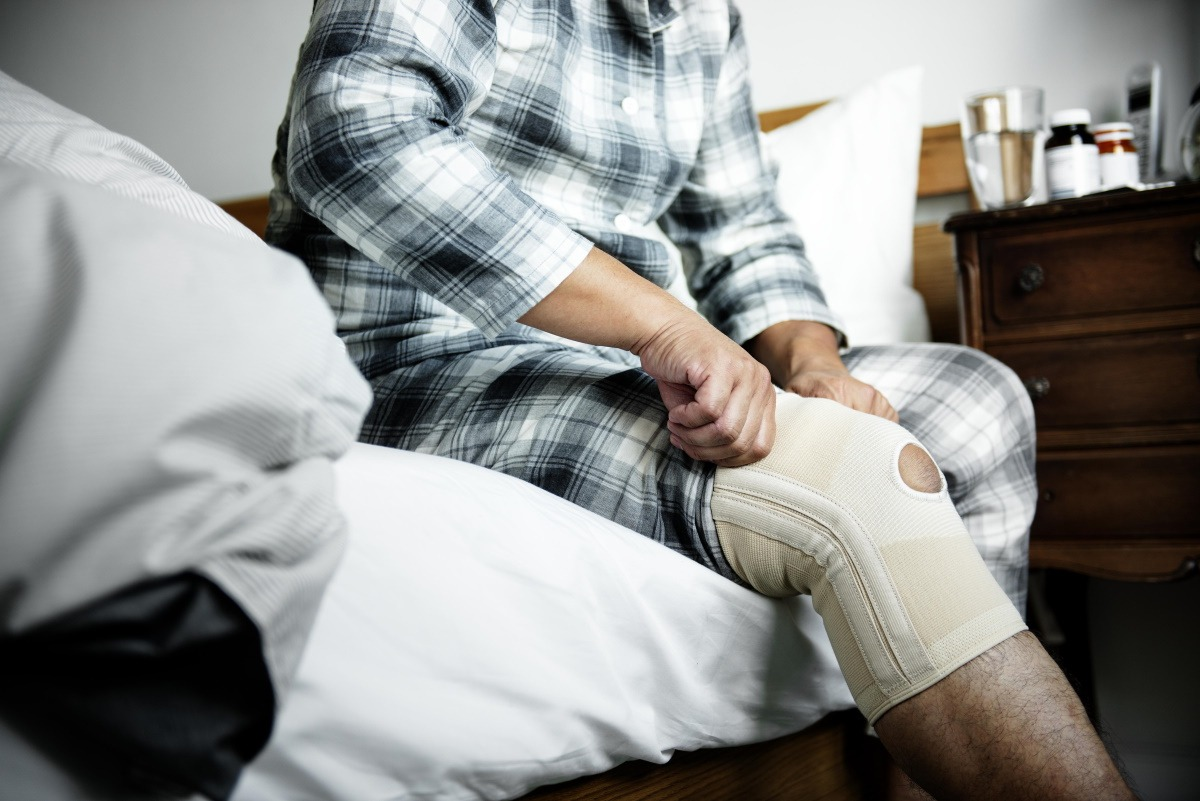 MRI May Predict Treatment Response in Rheumatoid Arthritis