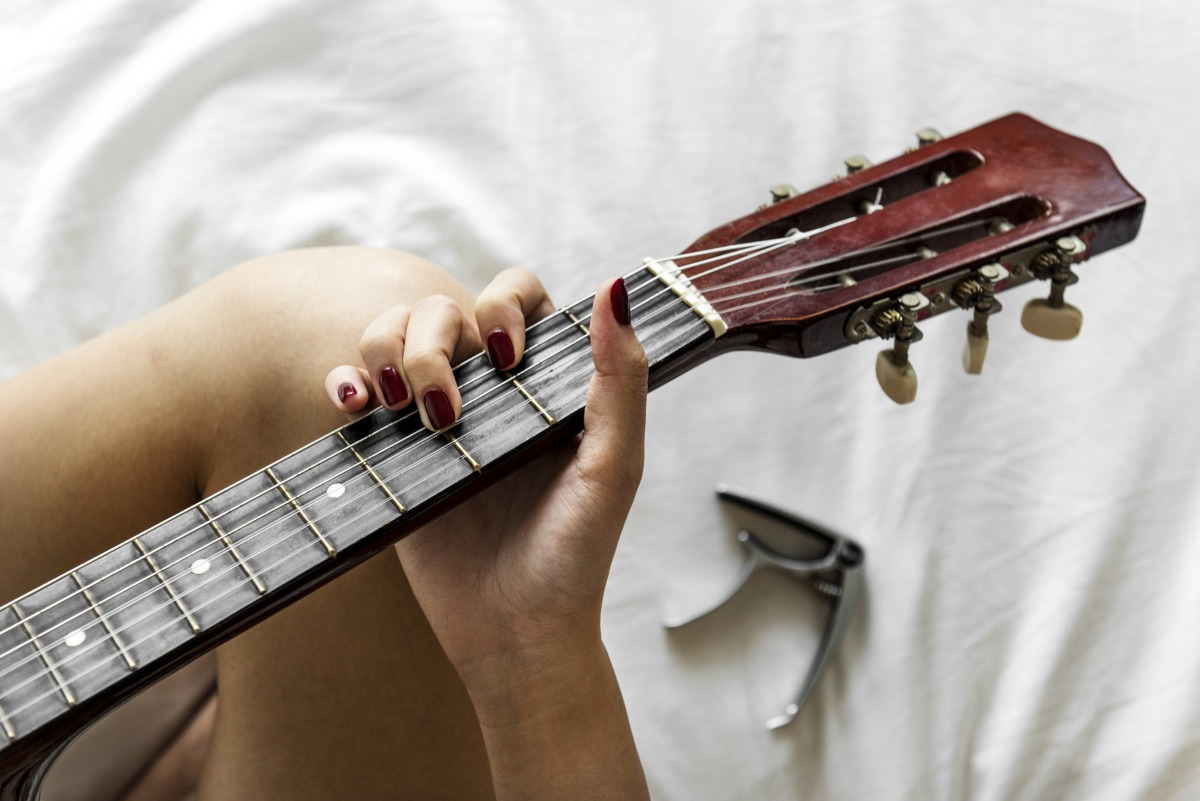 MRI Shows Differences in Musicians' Brains